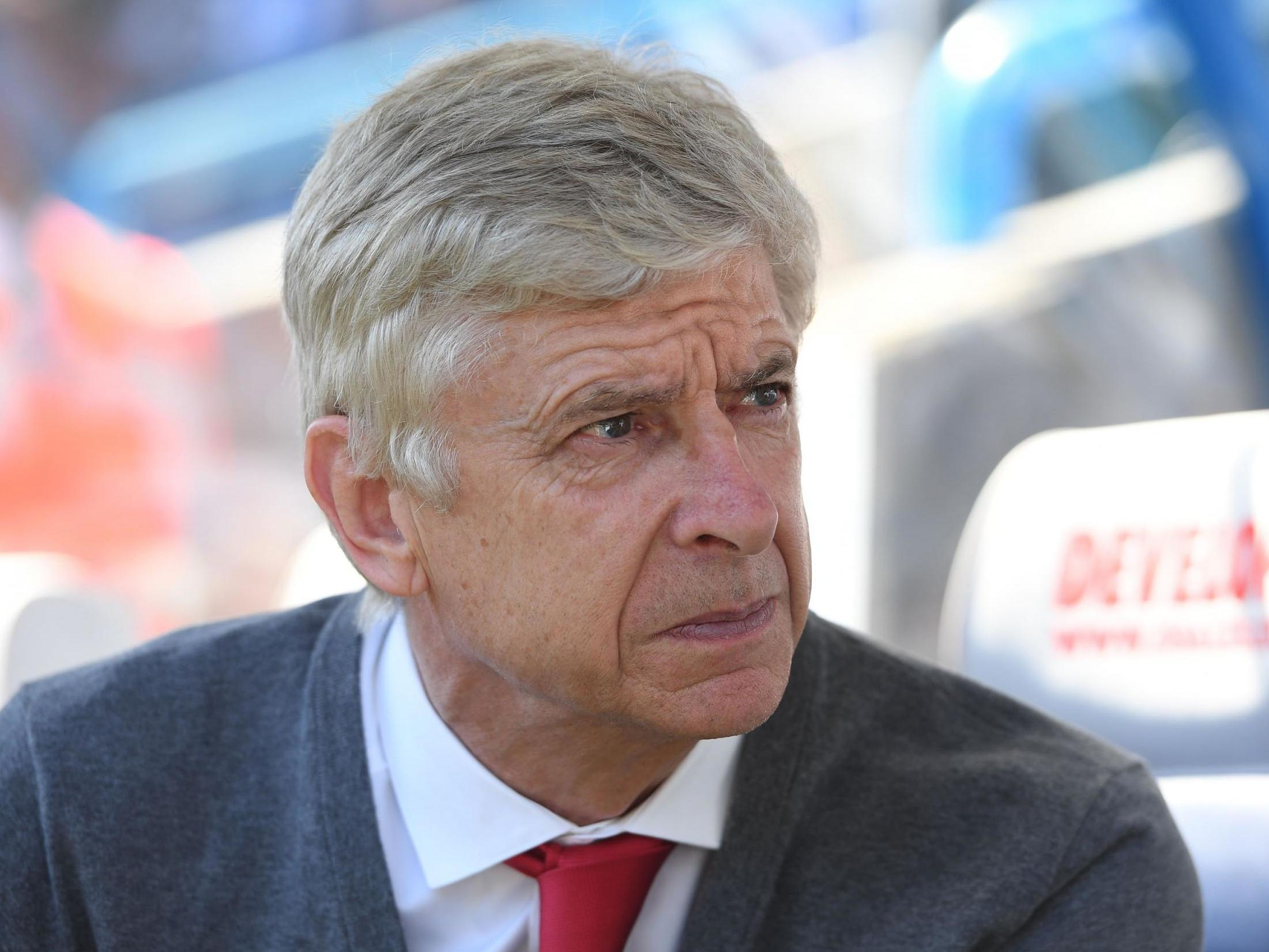 Arsene Wenger will start new job by 'beginning of 2019'
