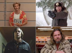 From The Ballad of Buster Scruggs to the Big Lebowski and No Country for Old Men: The Coen brothers films – ranked