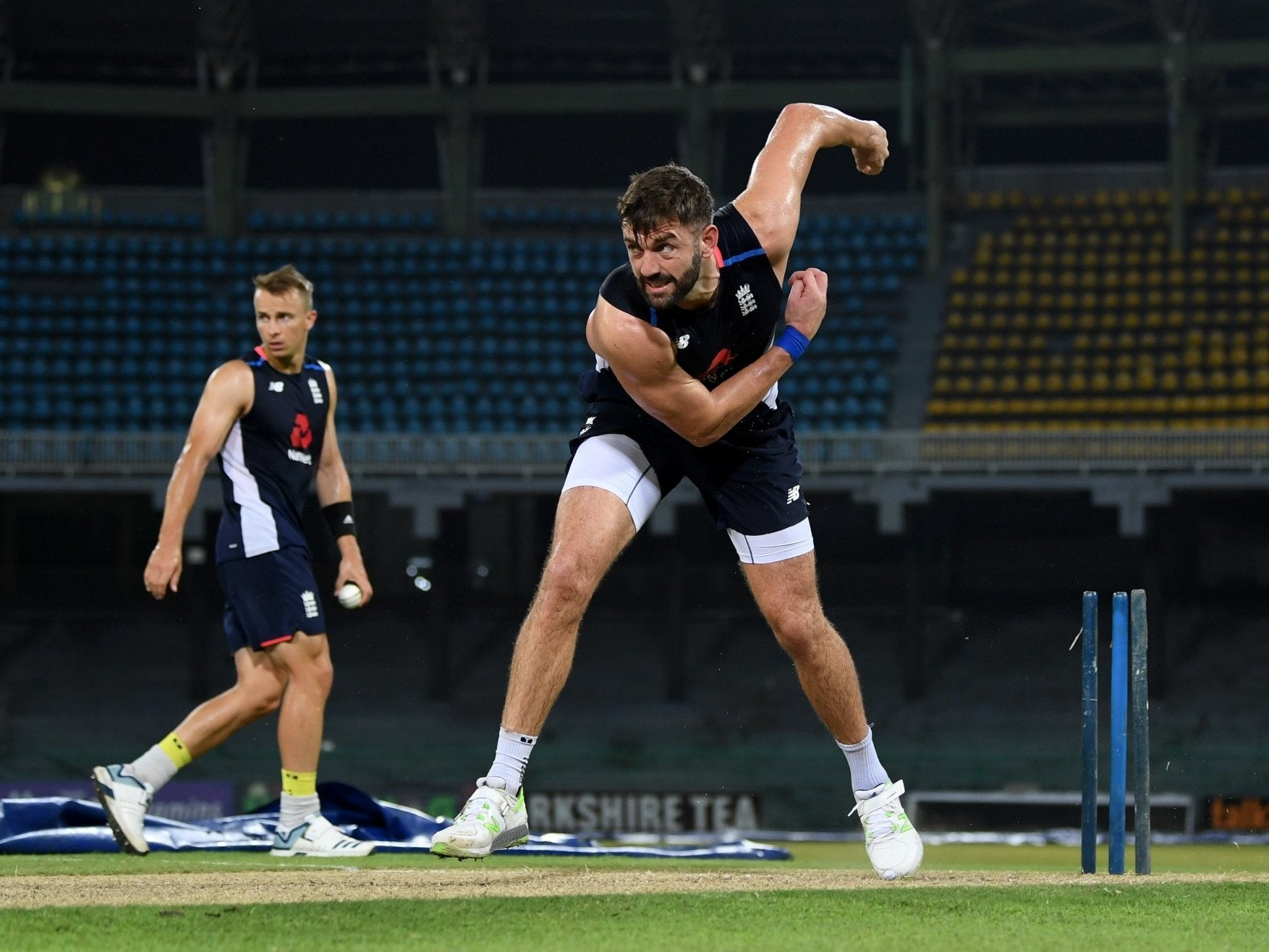 The numbers which show why England need to clone Liam Plunkett to win the Cricket World Cup