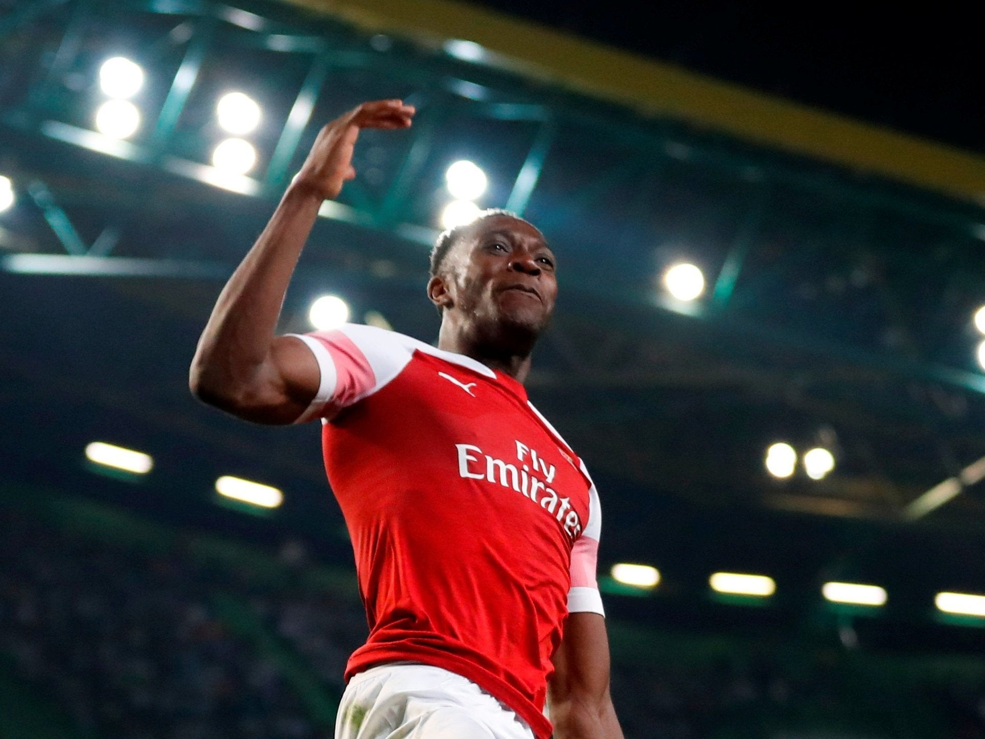 Sporting vs Arsenal player ratings: Danny Welbeck and Aaron Ramsey impress in Europa League win