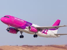 Wizz Air makes vaccination compulsory for all in-flight staff