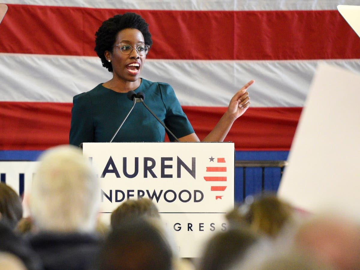 Rising Democratic stars join candidate training effort ahead of midterm elections
