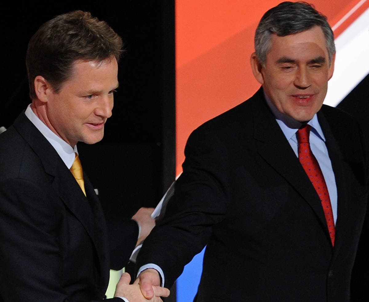 What if Nick Clegg had gone into coalition with Labour, not the Tories, in 2010?