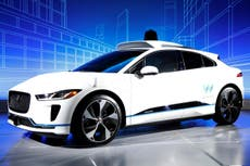 Google spin-off Waymo set to beat Uber and Lyft to launch self-driving taxi service