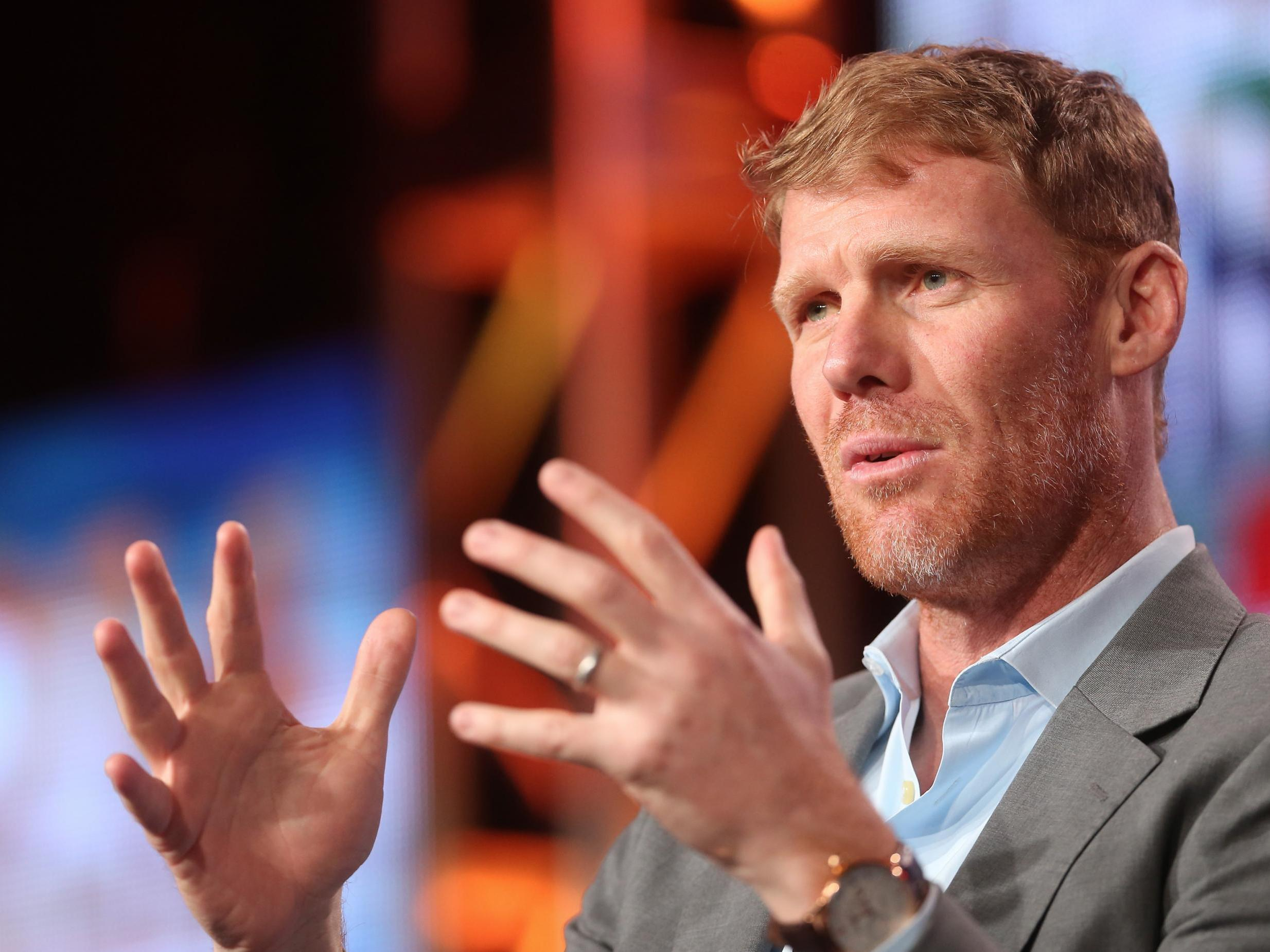 England vs USA: Alexi Lalas on why all roads lead to the 2026 World Cup for the United States