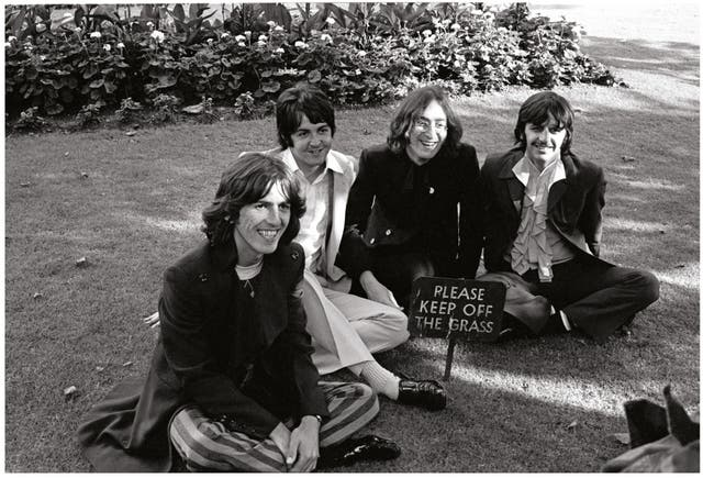 """The Beatles ('White Album') was the first Beatles album to be released on the group's own Apple Records label. Issued in both stereo and mono for the UK and in stereo for the US, the double album was an immediate bestseller, entering the British chart at number one and remaining there for eight of the 22 weeks it was listed. 'The White Album' also debuted at number one on the US chart, holding the top spot for nine weeks of its initial 65-week chart run. In his glowing 'White Album' review for Rolling Stone, the magazine's co-founder Jann Wenner declared: """"It is the best album they have ever released, and only The Beatles are capable of making a better one."""" In the US, 'The White Album' is 19-times platinum-certified by the RIAA and in 2000, it was inducted into the Recording Academy's Grammy Hall of Fame, recognizing """"recordings of lasting qualitative or historical significance."""""""