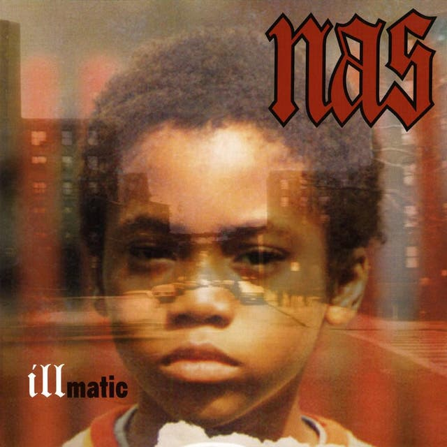 """""""I'm the mild, money-getting style, rolling foul/ The versatile, honey-sticking wild golden child/ Dwelling in the Rotten Apple, you get tackled/ Or caught by the devil's lasso, s*** is a hassle""""   Nas addresses both himself and his future progeny on one of the best tracks from his faultless debut Illmatic. Inspired by the scene from Scarface in which Tony Montana sees a blimp with the message """"The World is Yours"""" during a visit to the movie theatre, it feeds back to the rapper's own belief that certain signs will appear to convince you that you're on the right track. RO"""