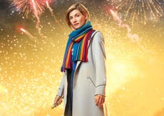 Doctor Who: The stars in the running to replace Jodie Whittaker