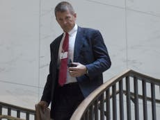 White House slams reports Erik Prince is selling $6,500 flights out of Afghanistan