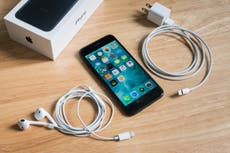 EU wants every phone to have same charger – including iPhone