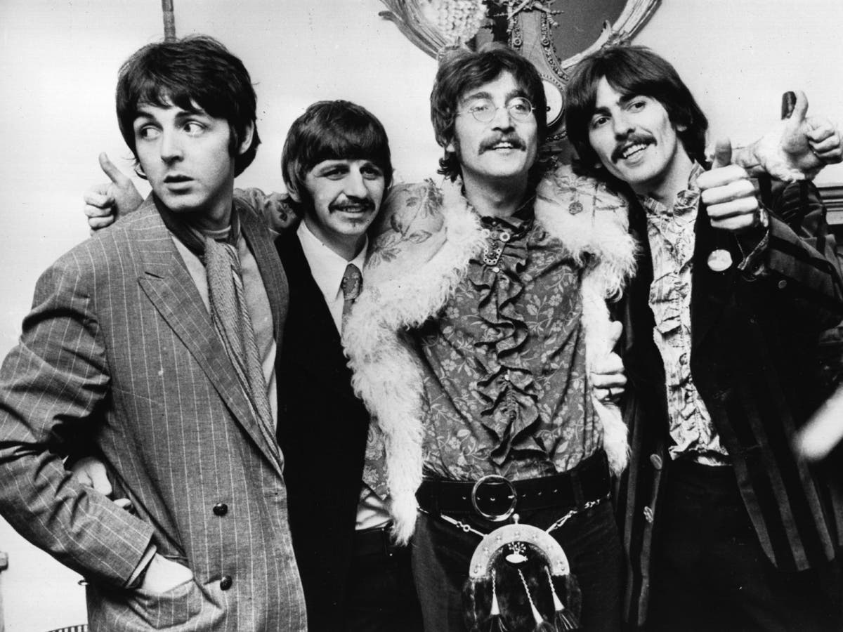 Peter Jackson to make new Beatles documentary using unseen footage from 'Let It Be' sessions