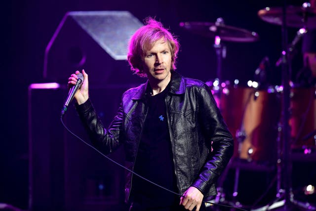 """""""In the time of chimpanzees I was a monkey / Butane in my veins so I'm out to cut the junkie.""""   """"Man I'm the worst rapper in the world – I'm a loser,"""" Beck is reported to have said upon listening back to an early demo of his break-out hit (before it had acquired its iconic chorus) . This gave him an idea for the hook and he never looked back. The stream of consciousness lyrics cast a spell even though they don't make much sense – ironic as Beck was setting out the emulate the hyper-literate Chuck D. EP"""