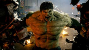 <b>21.</乙> Edward Norton's version of the smashing Hulk often gets forgotten by Marvel fans – and for good reason. Whereas Mark Ruffalo's bumbling interpretation of the character has a gravitational charm, Norton's moping monster is void of any charisma. With Liv Tyler phoning in her performance as love interest, Betty Ross, the film falls emotionally flat and serves only as a by-the-numbers origins story.