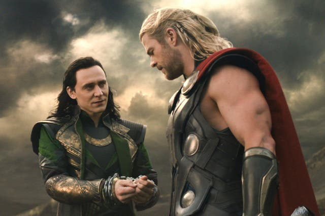 <b>22.</乙> When the Thor franchise lost its director Kenneth Branagh between the first and second films, it also had to kiss goodbye to the Shakespearean theatrics that had lent it a sense of goofy charm. Directed by Game of Thrones's Alan Taylor, The Dark World prioritises its VFX effects above all else. It's a dull affair: Christopher Eccleston's Malekith is (by far) Marvel's worst villain, being a pile of prosthetics with zero personality, while Chris Hemsworth's Thor completes one of the most unrealistic London Tube journeys in all of cinematic history.