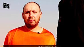 On September 2 2014 Isis released a video depicting the beheading of US journalist Steven Sotloff. On September 13 they released another video showing the execution of British aid worker David Haines