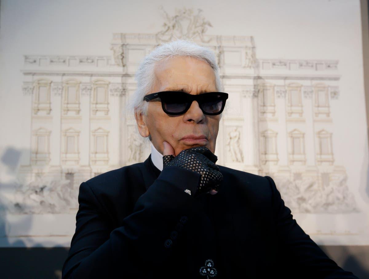 Kaiser Karl: Disney Plus drama will explore Karl Lagerfeld's career