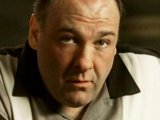 During Ralphie's death scene in his kitchen, Tony Soprano is almost blinded by a can of spray, but knocks Ralphie to the floor and kills him. The scene was meant to end with Tony putting his hands on the counter and gasping for air but James Gandolfini, who brilliantly plays Tony, accidentally put his hand down on the oven's lit burners. The cry of pain was real – but this mistake worked perfectly for the scene.