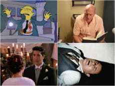 Die 37 best cliffhangers in TV history