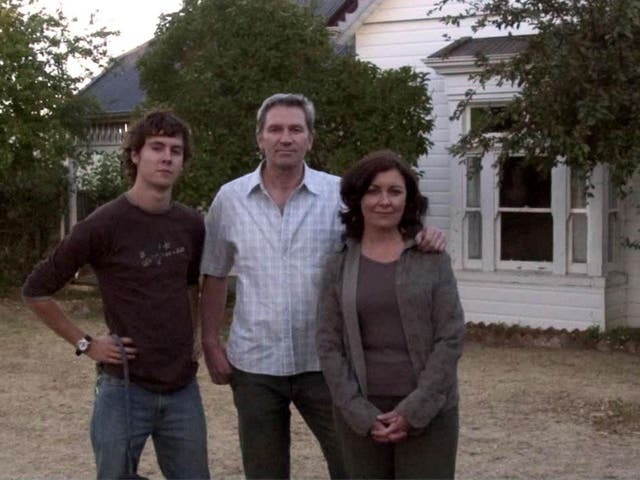 Directed by: Joel Anderson. Taking the form of a mockumentary, the little-seen Australian drama Lake Mungo may have received a limited release in 2008, but its story of a family attempting to come to terms with the drowning of their daughter stays with viewers long after.