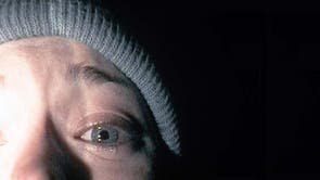 Directed by: Daniel Myrick, Eduardo Sánchez . Although parodied to death, The Blair Witch Project popularised the found-footage format to terrifying degrees in 1999. People genuinely believed they were watching real clips of three student filmmakers being terrorised by a Maryland legend known as the Blair Witch.