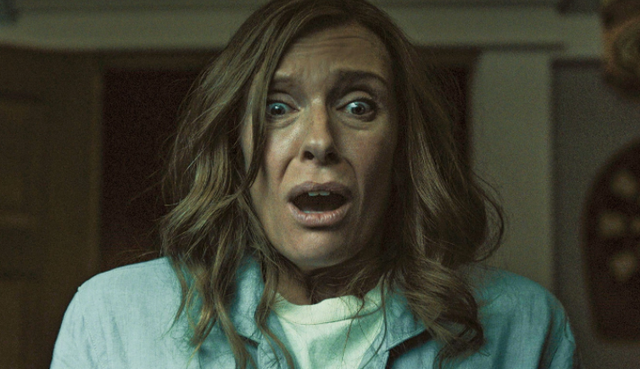 Directed by: Ari Aster. Proving that horror is a force to be reckoned with, Hereditary became independent distributor A24's highest-grossing film around the world upon its release in 2018. It tells the story of a family who find themselves haunted after the death of their secretive grandmother and features a final act that left many of its viewers with sleepless nights.