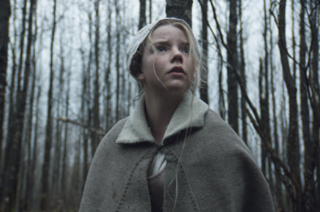 Directed by: Robert Eggers. For the most part, it's not what you see in The Witch that terrifies, it's what you don't see. Eggers unsettlingly holds his camera a fraction too long in places as he retells the story of a Separatist family who encounter supernatural forces in the woods beyond their farm.