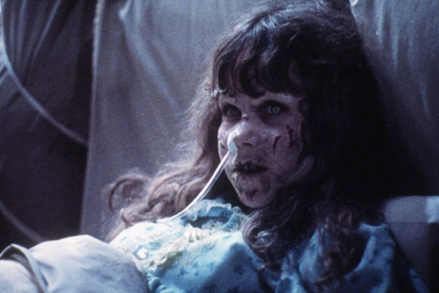 Directed by: William Friedkin. One of the most controversial films of all time, The Exorcist – which tells the story of the demonic possession of a 12-year-old girl named Regan (Linda Blair) – became the first horror to be nominated for Best Picture at the Oscars in 1974.