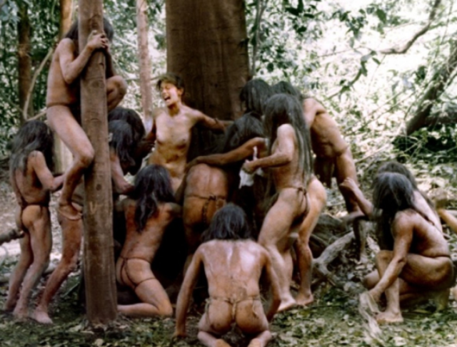 Directed by: Ruggero Deodato. Extreme enough to warrant a ban in Italy and Australia, Cannibal Holocaust (1980) was one of the first films to embrace the found-footage format – so much so that Deodato found himself charged with multiple counts of murder due to rumours that several of the film's death scenes were real. He was later cleared.