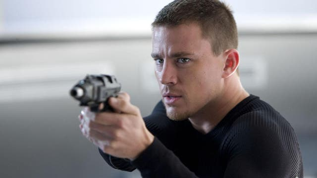 """""""I'll be honest, I f**king hate that movie,"""" Channing Tatum said of GI Joe. """"I was pushed into doing it. The script wasn't any good. And I didn't want to do something that I – that I was a fan of since I was a kid and watched every morning growing up – and didn't want to do something that was, one, bad. And two, I just didn't know if I wanted to be GI Joe."""""""
