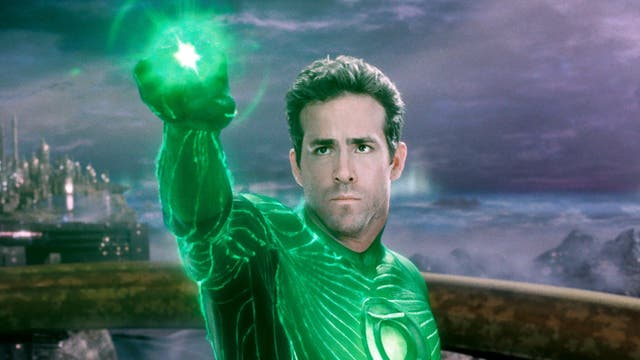 Ryan Reynolds has never watched Green Lantern all the way through. That has not stopped the actor being highly critical of the superhero role, going as far as having Deadpool – who he later played – shoot a fictional version of himself in the head for taking on the role. Ouch.