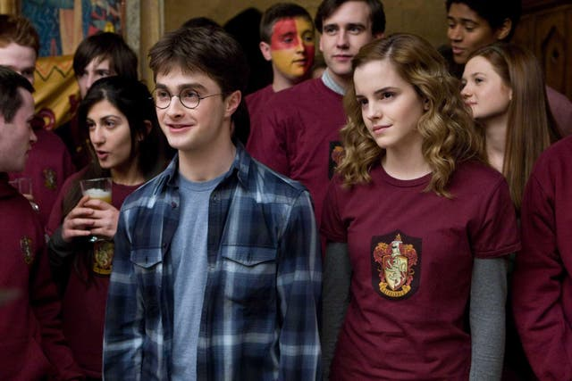 """Daniel Radcliffe was only 11 years old when he was cast as Harry Potter. That has not prevented the actor from looking back at those films with a critical eye. """"I'm just not very good in [The Half Blood Prince],"""" he told Playboy in 2012. """"I hate it. My acting is very one-note and I can see I got complacent and what I was trying to do just didn't come across. My best film is the fifth one [Order of the Phoenix] because I can see a progression."""""""