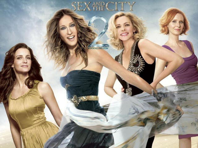 """Although Sarah Jessica Parker will forever be best known for playing Carrie Bradshaw on Sex and the City, that does not mean she's not open to criticising the second film. """"I can see where we fell short,"""" she told an audience at Vulture festival. """"I understand, I actually get it. I will say, I also understand how much frickin' money it made. I feel like that is forgotten in the discussion."""""""