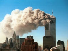 The morning when normal ended: A personal account of September 11