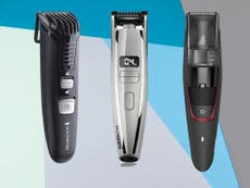 8 best beard trimmers to keep your facial hair in check