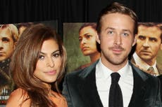 Eva Mendes reveals how meeting Ryan Gosling changed her mind about having kids