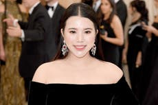 What it's really like to attend the Met Gala, according to Wendy Yu