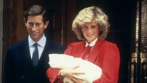 Born 15 September 1984 to Charles, Prince of Wales and Diana, Prinses van Wallis