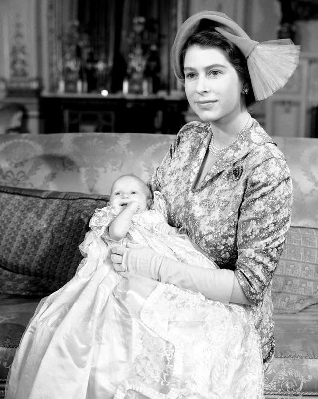 Born 15 Augustus 1950 to Queen Elizabeth II and Philip, Duke of Edinburgh