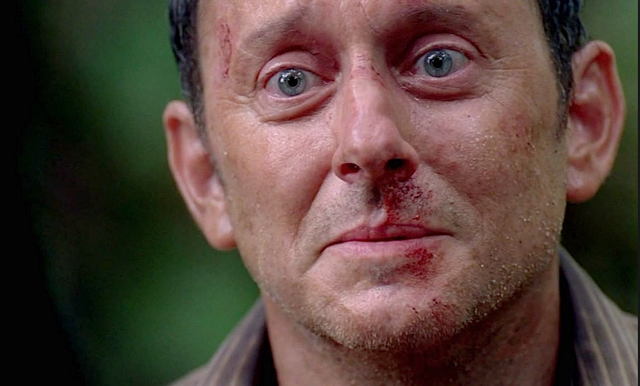 <b>Played by</b>: Michael Emerson <bl>  The writers of Lost were such a fan of Michael Emerson's guest performance in season two that they ensured his character, Benjamin Linus, became the show's central villain right through to his final episode. As the one-time leader of the mysterious Others residing on the island, Ben was a master manipulator who played everyone off of each other and constantly remained five steps in front of the characters – and viewers – in the process.