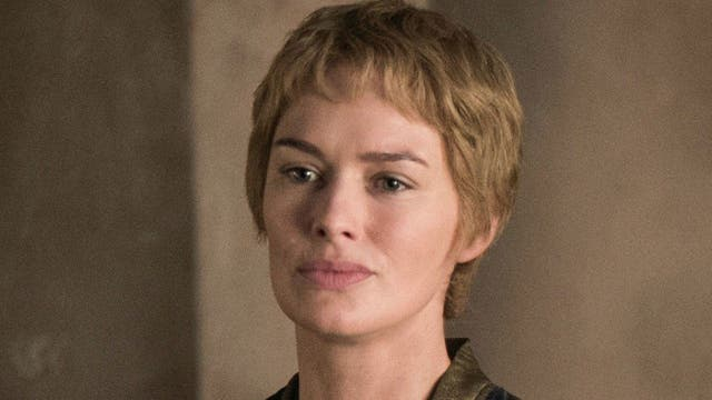 <b>Played by</b>: Lena Headey <bl>  In Cersei, Game of Thrones has found somebody whose appearance on screen makes even the most relaxed viewer nervous. She's that terrifying type of villain who endangers the safety of anyone by merely being in the same scene – something a lot of film and TV shows shoot for with their villains, but struggle to achieve.