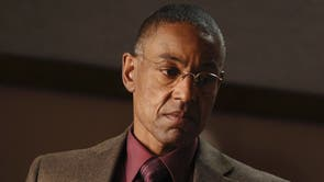 <b>Played by</b>: Giancarlo Esposito <bl>  Breaking Bad is a show with many selling points, but sitting at the top of the heap is Giancarlo Esposito's performance as Gus Fring, the pleasant fast-food restaurant owner who, behind closed doors, is a fearsome drug kingpin not to be messed with.