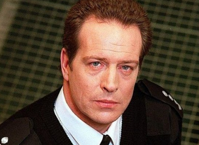 <b>Played by</b>: Jack Ellis <bl>  Despite being on the other side of the bars in Larkhall women's prison, Bad Girls' officer Jim Fenner was just as villainous as its inmates. His misdeeds led to his murder in the ITV drama's seventh series.
