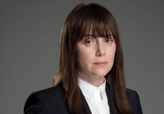 <b>Played by</b>: Keeley Hawes <bl>  Line of Duty wouldn't have gained half as much attention if it wasn't for the critical frenzy whipped up by Keeley Hawes for her portrayal of DI Lindsay Denton in the show's second and third outings. She was the perfect emblem of the show's (initial) premise that kept fans guessing whether she was good or bad right until the very end.