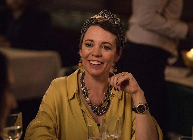 <b>Played by</b>: Olivia Colman <bl>  It's testament to Olivia Colman's acting ability – and Phoebe Waller-Bridge's writing – that someone so likeable can play someone <i>quite</i> so appalling, but her role as Fleabag's sneering, judgemental and domineering Godmother in the series is one of comedy's most detestable creations in quite some time.