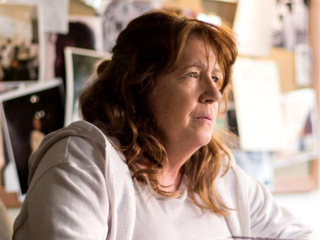 <b>Played by</b>: Ann Dowd <bl>  The Leftovers may not be a show in which its characters are distinctly good or bad, but the Rapture – an event that saw two per cent of the world's population disappear into thin air – certainly sent some on a darker path than others. None came more ominous than Patti Levin, the leader of a cult who smoke, dress in white and communicate only in writing.