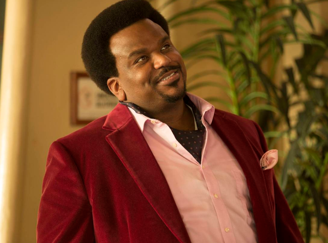 """<b>Played by</b>: Craig Robinson <bl>  A good villain returning after an absence can be an exciting moment in a television show, but it's certainly rare for the lead hero to be as excited as the viewer. Wel, not when that show is Brooklyn Nine-Nine. Craig Robinson plays the affable """"Pontiac Killer"""" Doug Judy whose elusive criminal skills leave Andy Samberg's cop Jake Peralta in awe every time he guest stars. Not all villains come in evil forms."""