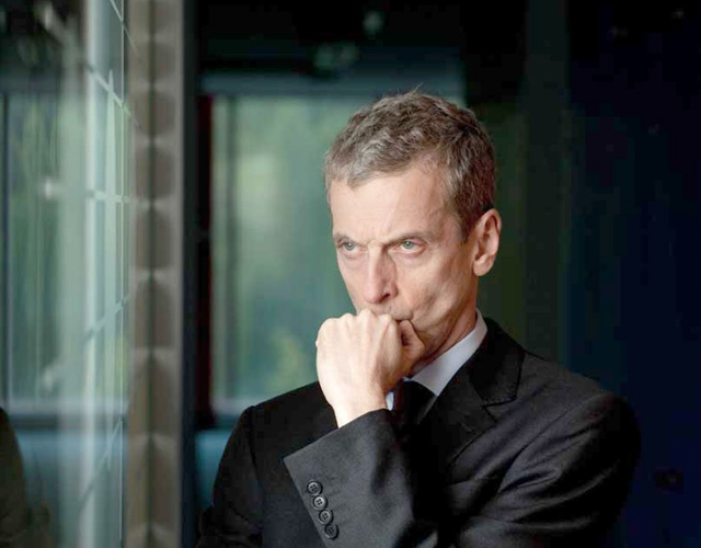 <b>Played by</b>: Peter Capaldi <bl>  Don't be mistaken - The Thick of It's sweary spin doctor Malcolm Tucker may be one of the funniest characters to ever appear on television, but he's also one of the most awful. The kind of character you're happy to sit back and watch take down others, but would be trembling at the thought of encountering yourself.