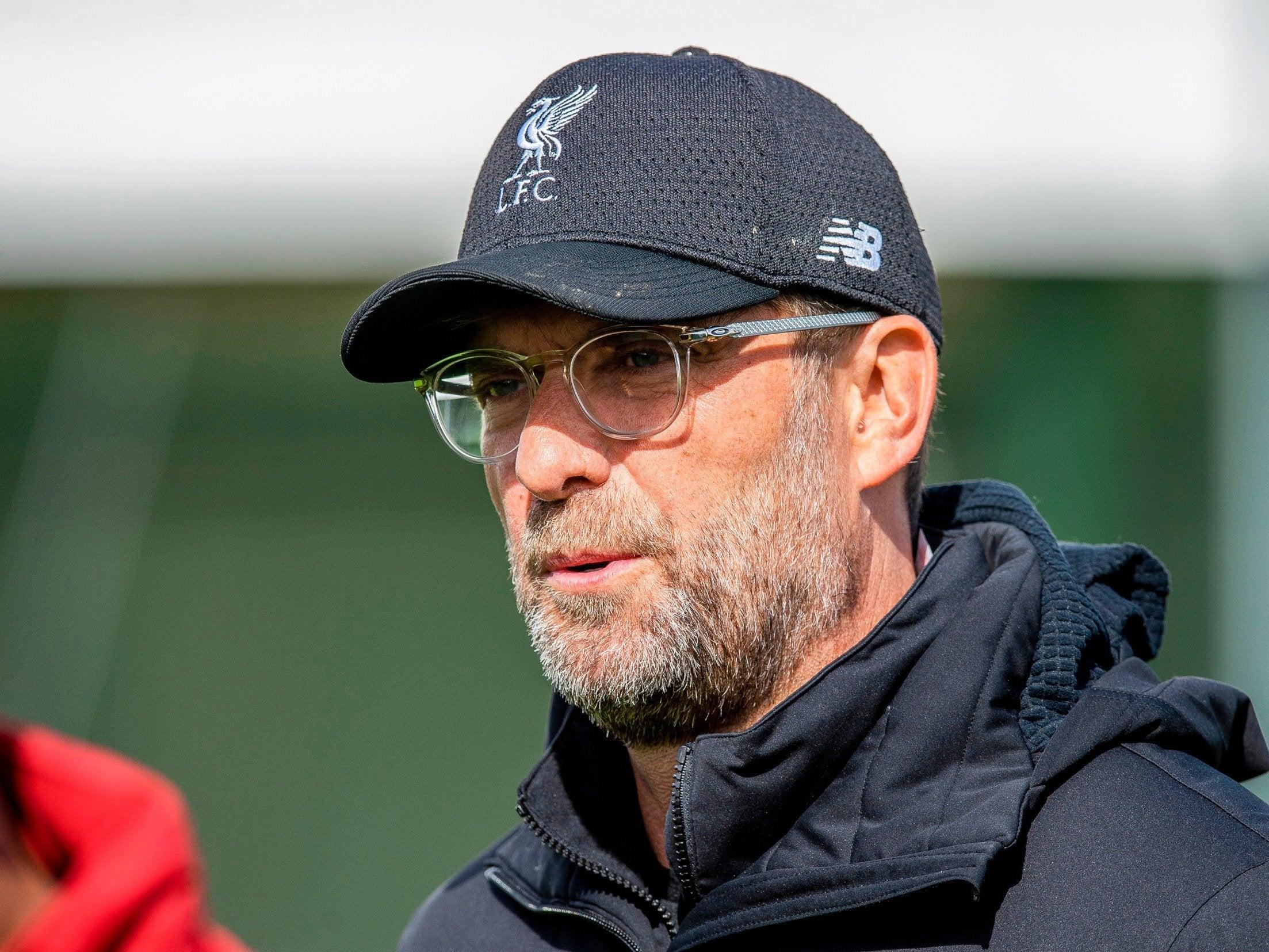 Liverpool news: Jurgen Klopp questions Champions League and Nations League schedule