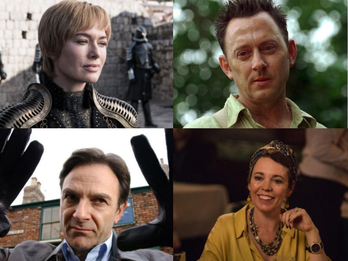 Die 35 greatest TV villains of all time
