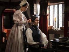 Gentleman Jack review: Fleabag in petticoats